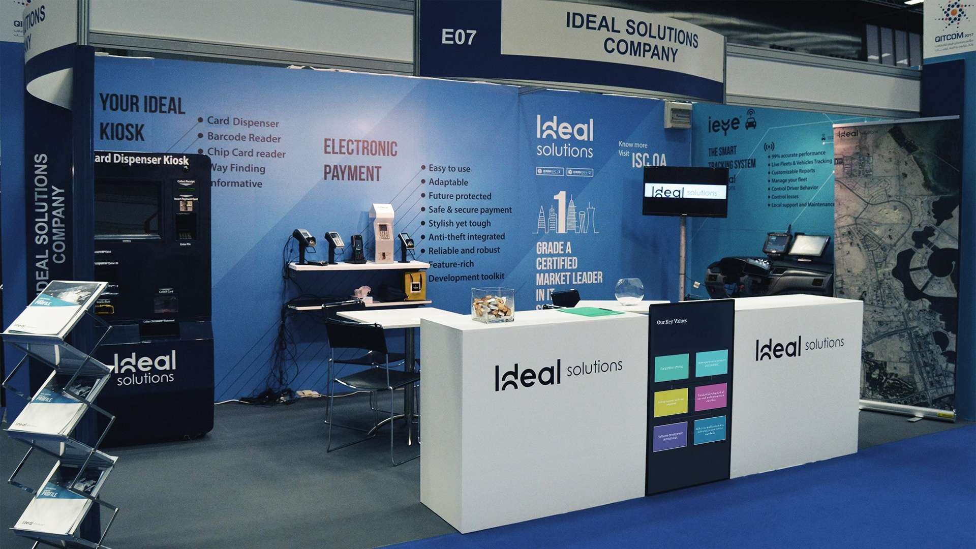 Ideal Solutions 1