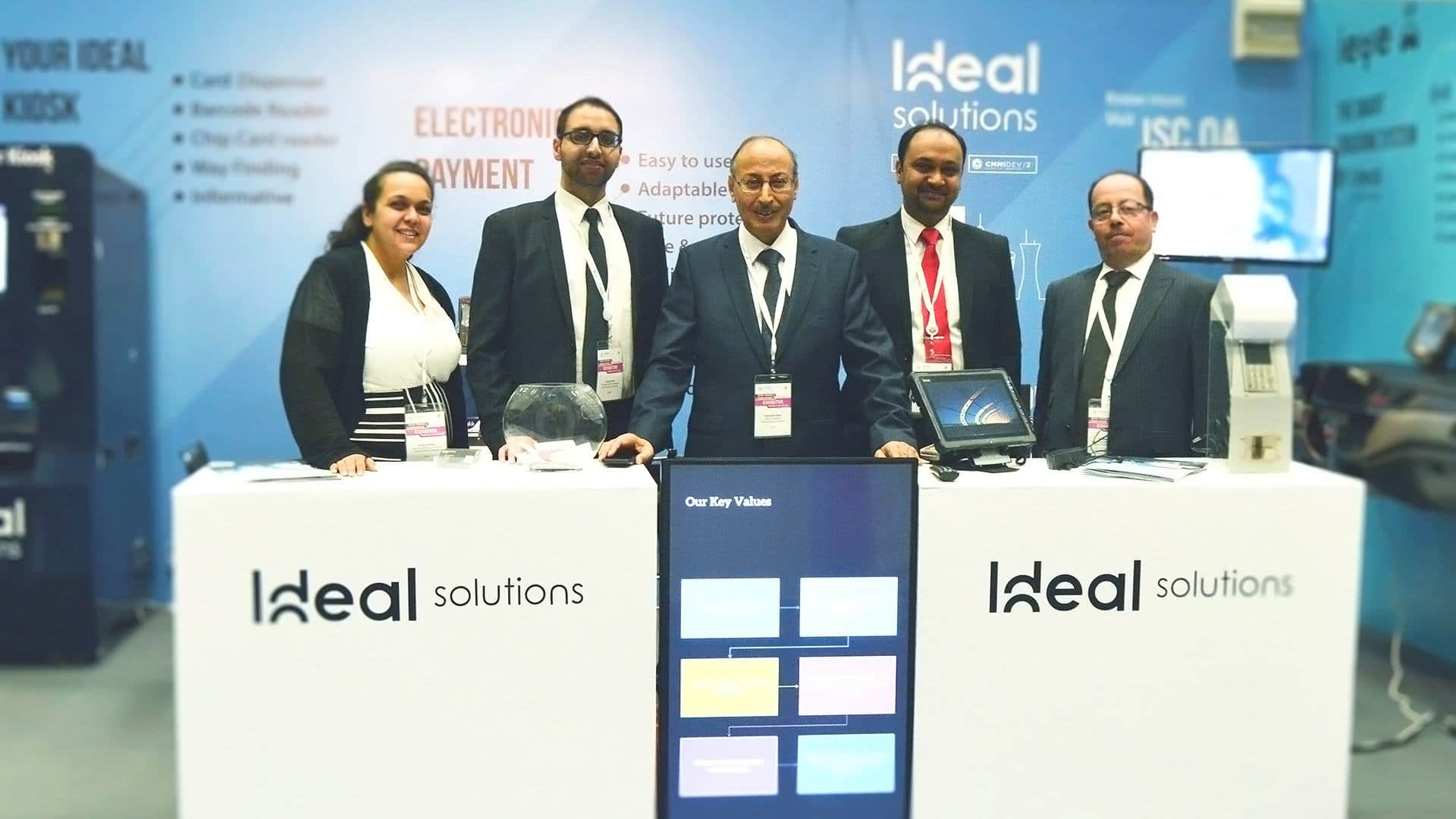 Ideal Solutions 2