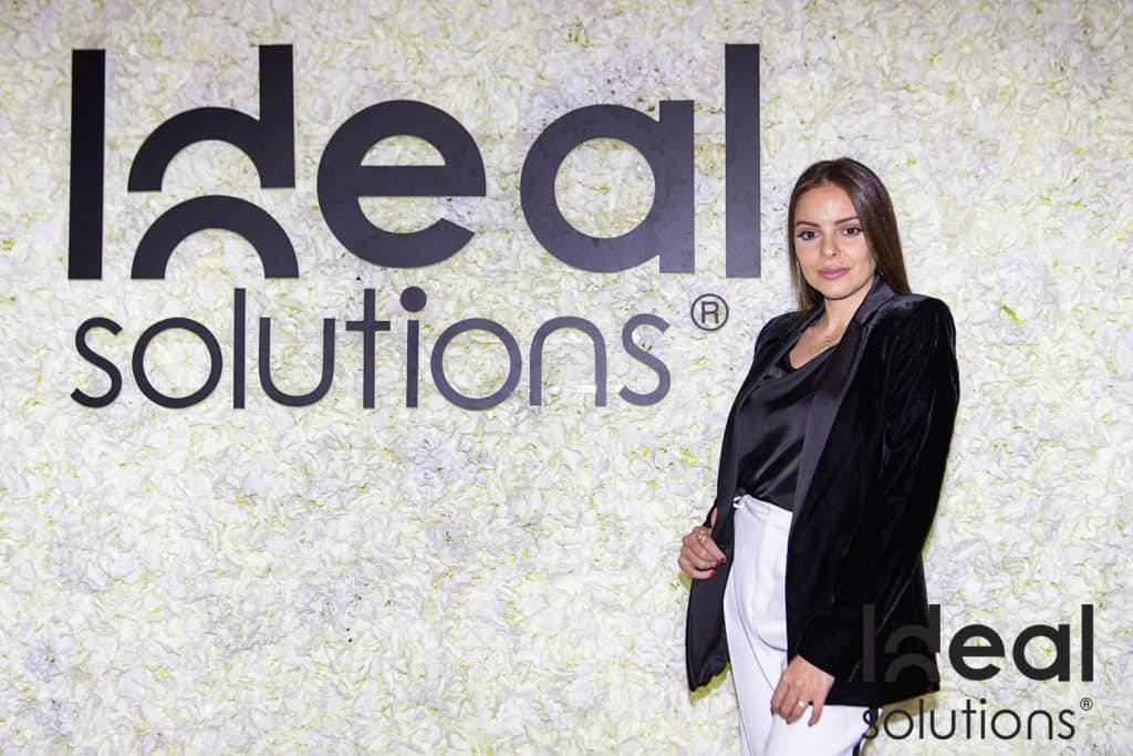 Ideal Solutions celebrate its 20th anniversary