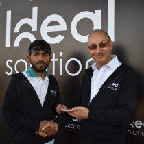 Ideal Solutions - QNSD 2018