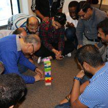 Team Building - Dec18